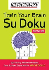 New York Post Train Your Brain Su Doku