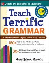 Teach Terrific Grammar