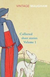 Collected short stories i