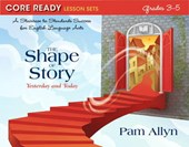 Core Ready Lesson Sets for Grades 3-5
