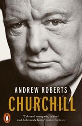 Andrew Roberts - Churchill
