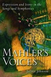 Mahler's Voices