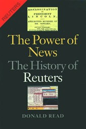 The Power of News