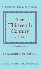 The Thirteenth Century 1216-1307