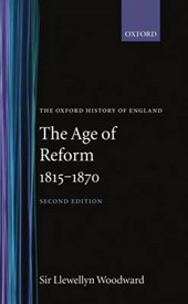 The Age of Reform 1815-1870