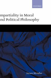 Impartiality in Moral and Political Philosophy