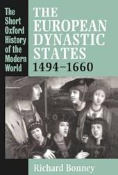 The European Dynastic States 1494-1660