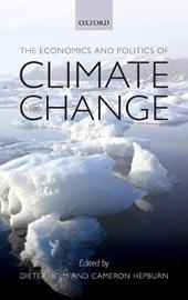 The Economics and Politics of Climate Change