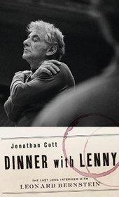 Dinner with Lenny
