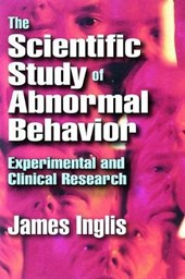 The Scientific Study of Abnormal Behavior
