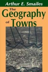 The Geography of Towns