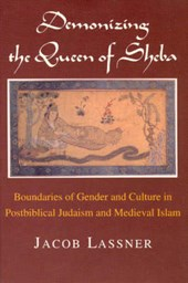 Demonizing the Queen of Sheba (Paper)
