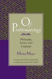 Of Problematology - Philosophy, Science, & Language (Paper)