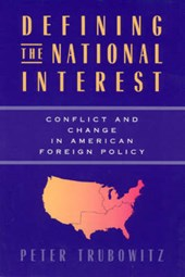Defining the National Interest