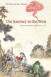 Yu, A: Journey to the West V 2 - Revised Edition