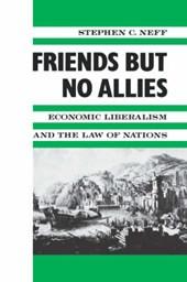 Friends but No Allies