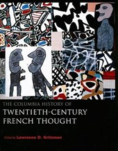 The Columbia History of Twentieth-Century French Thought