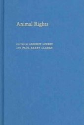 Animal Rights - A Historical Anthology