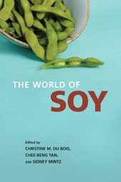 World of Soy