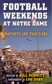 Football Weekends at Notre Dame