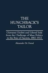 The Hunchback's Tailor