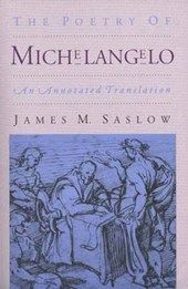 The Poetry of Michelangelo - An Annotated Translation (Paper)