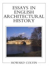 Essays in English Architectural History