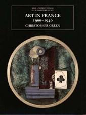 Art in France, 1900-1940