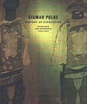 Sigmar Polke - Paintings & Drawings 1998-2002 and Drawings, 1998-2003