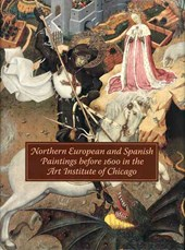 Northern european and spanish paintings before 1600