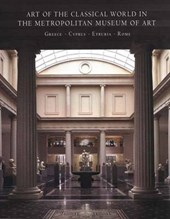Art of the Classical World in The Metropolitan Museum of Art