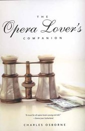The Opera Lover's Companion