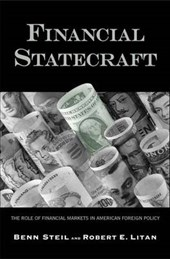 Steil, B: Financial Statecraft - The Role of Financial Marke