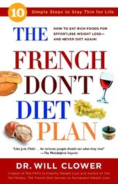 The French Don't Diet Plan