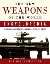 The New Weapons of the World Encyclopedia