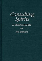 Consulting Spirits