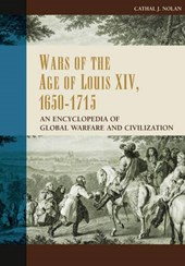 Wars of the Age of Louis XIV, 1650-1715