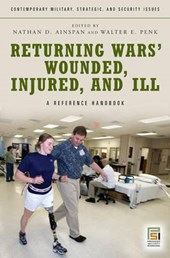 Returning Wars' Wounded, Injured, and Ill