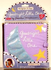 Messages From The Heart: Good Night, Little One