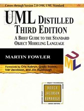 UML Distilled A Brief Guide to the Standard Objest Modeling Language