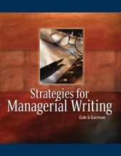 Strategies for Managerial Writing