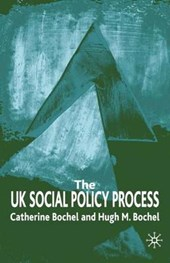 The UK Social Policy Process