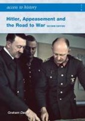 ATH: Hitler, Appeasement and the Road to War Second Edition