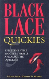 Black Lace Quickies 5