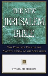 The New Jerusalem Bible