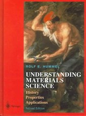 Understanding Materials Science