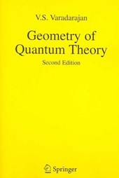 Geometry of Quantum Theory