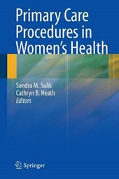 PRIMARY CARE PROCEDURES IN WOM