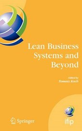 Lean Business Systems and Beyond