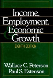 Income, Employment, and Economic Growth